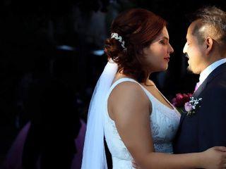 La boda de Michelle y Carlos  3