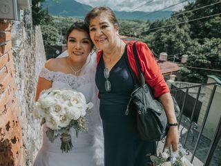 La boda de Dalia  y Pablo 2