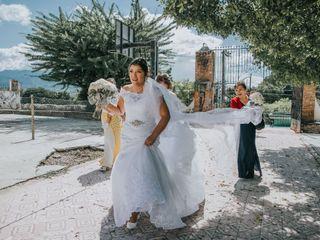 La boda de Dalia  y Pablo 3
