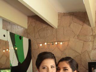 La boda de Lucero y Alex 2