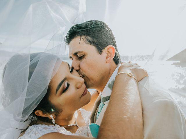 La boda de Dalia  y Pablo