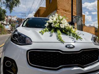 La boda de Ana y Osvaldo 1