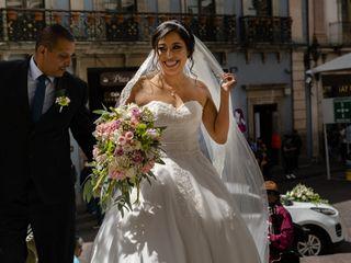 La boda de Ana y Osvaldo 2
