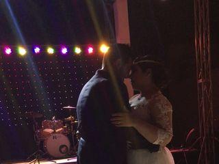 La boda de Alexander y Beatriz 2