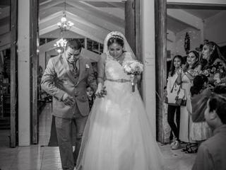 La boda de Luis y Karina 3