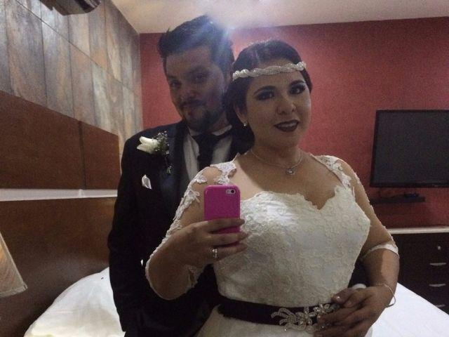 La boda de Alexander y Beatriz