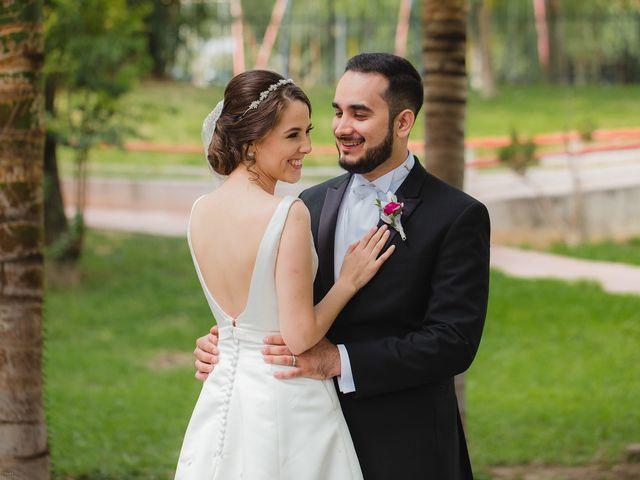 La boda de David y Valeria