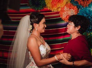 La boda de Mayali y Carlos 2