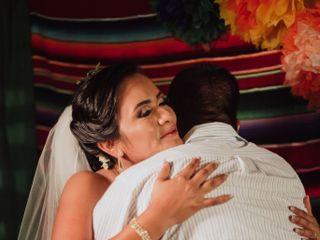 La boda de Mayali y Carlos 3
