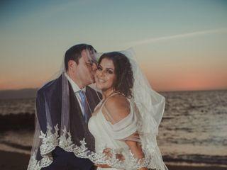 La boda de Rocio y Carlos