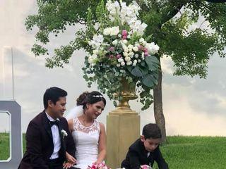 La boda de Perla y David 3