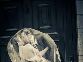 La boda de Alex y Diana 3