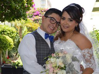 La boda de Nelly y Antonio 1