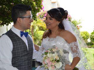 La boda de Nelly y Antonio 3