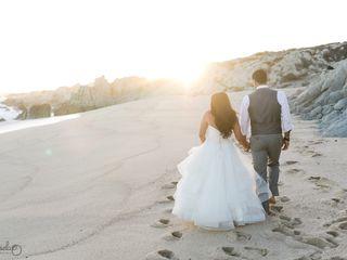 La boda de Nikki y Doug 1