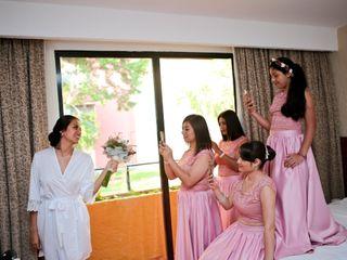 La boda de Paola y Alfonso 3