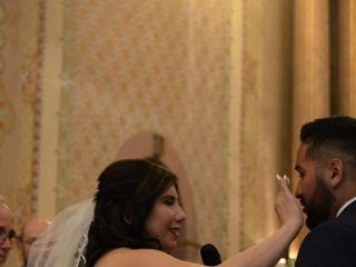 La boda de Fabiola y Luis 3