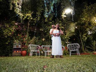 La boda de Mali y David 3
