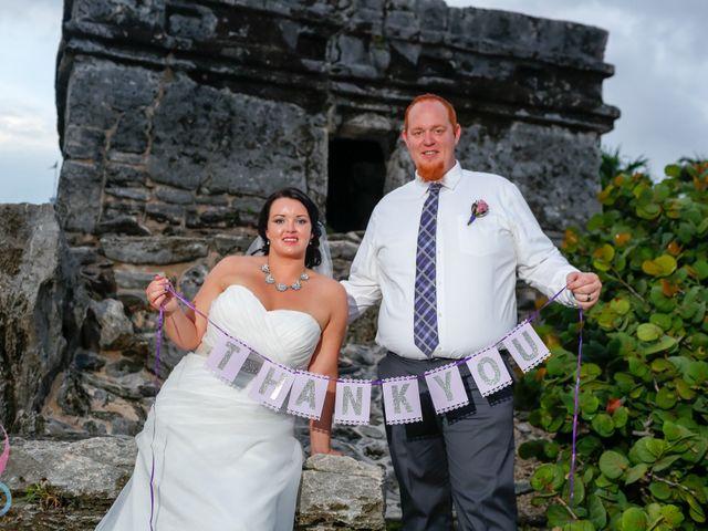 La boda de Kelly y Shane