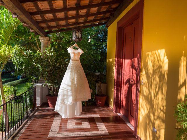 La boda de Gabriel y Hilda en Mérida, Yucatán 1