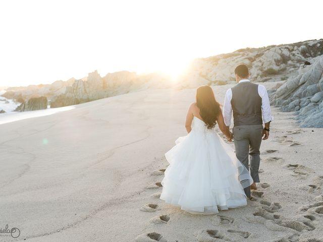 La boda de Nikki y Doug