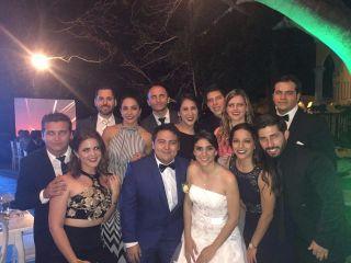 La boda de Rebeca y Ángel 2