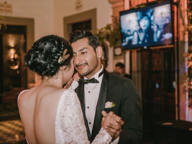 La boda de Luis  y Isamar  en Guadalajara, Jalisco 5