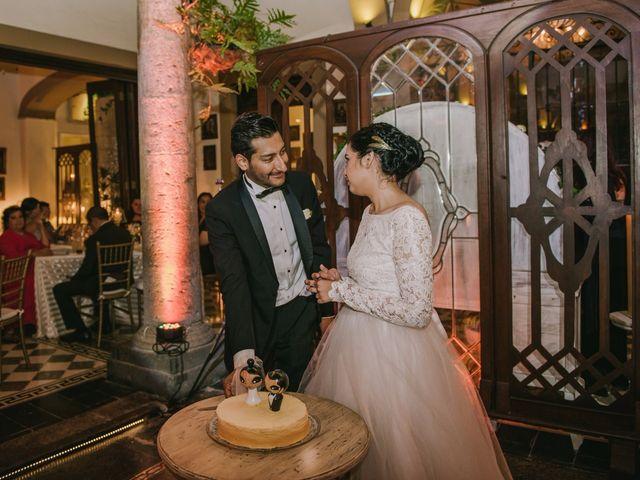 La boda de Luis  y Isamar  en Guadalajara, Jalisco 6