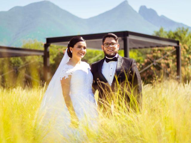 La boda de Daniela y Irvin Omar