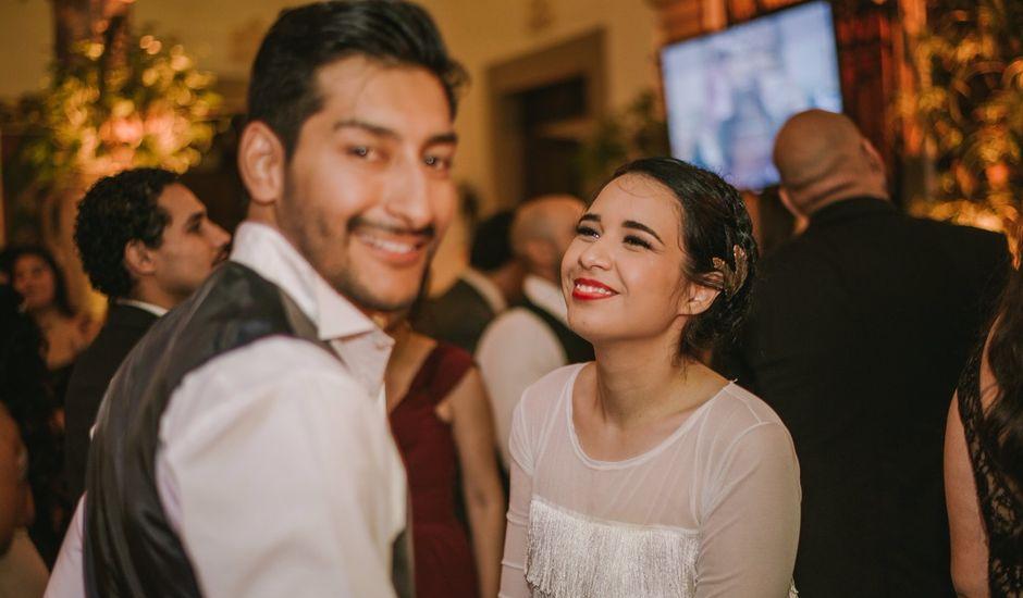 La boda de Luis  y Isamar  en Guadalajara, Jalisco