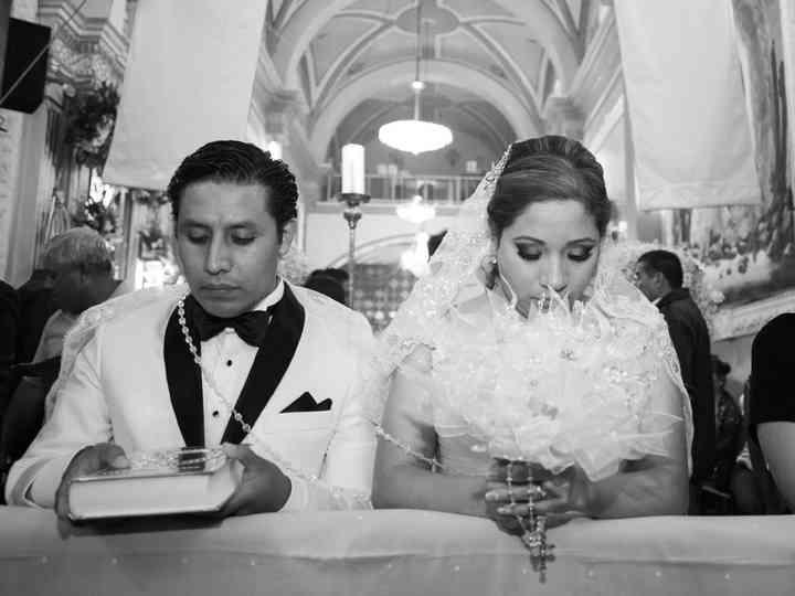 La boda de Marisol y Geronimo