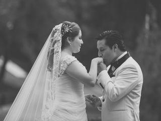 La boda de Marisol y Geronimo 1
