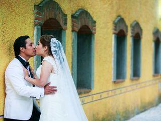 La boda de Marisol y Geronimo 2