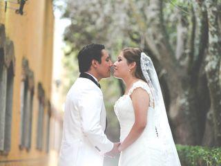 La boda de Marisol y Geronimo 3