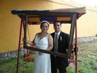 La boda de Yoana y Jorge 1