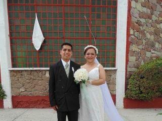 La boda de Yoana y Jorge 3