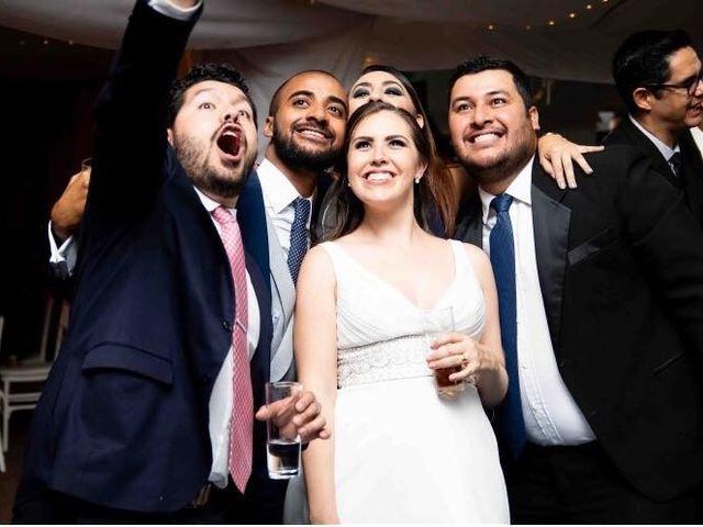 La boda de Emmanuel y Ana en Tlajomulco de Zúñiga, Jalisco 12