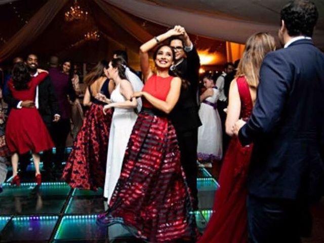 La boda de Emmanuel y Ana en Tlajomulco de Zúñiga, Jalisco 14