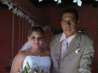 La boda de Flor y Alejandro 2