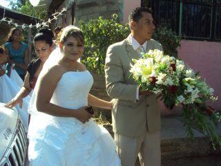 La boda de Flor y Alejandro 3