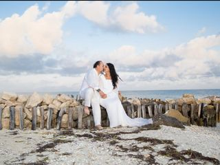 La boda de Amira y Jorge 2