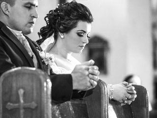 La boda de Julia y Moisés 2