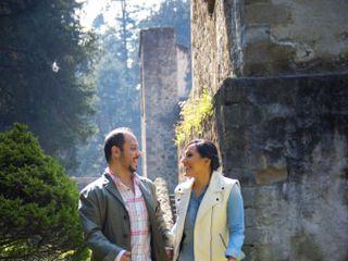 La boda de Grysel y Álvaro 3