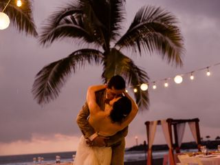 La boda de Gaby y Miguel Ángel 2