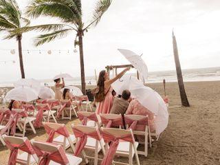 La boda de Gaby y Miguel Ángel 3