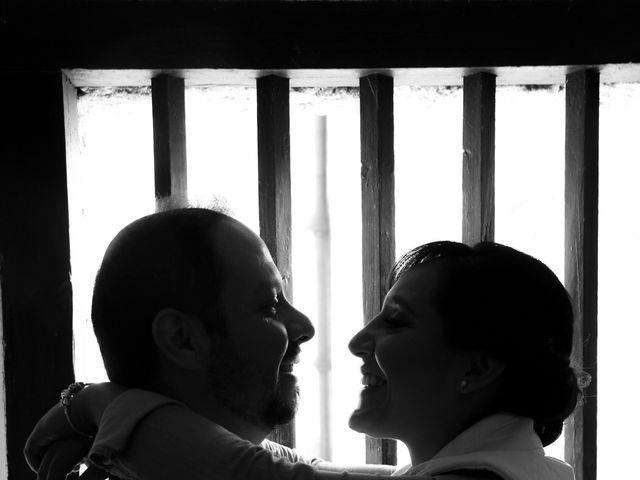 La boda de Álvaro y Grysel en Jiutepec, Morelos 4