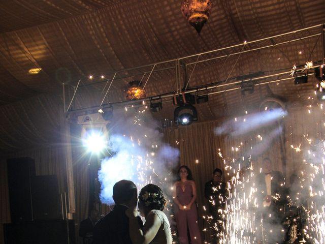 La boda de Álvaro y Grysel en Jiutepec, Morelos 23