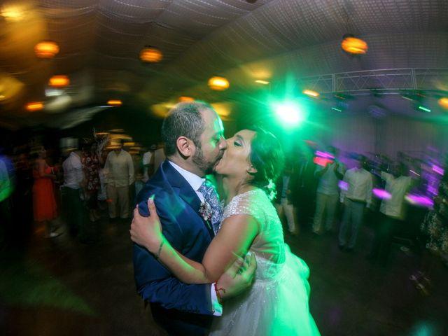 La boda de Álvaro y Grysel en Jiutepec, Morelos 24