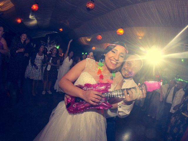 La boda de Álvaro y Grysel en Jiutepec, Morelos 25