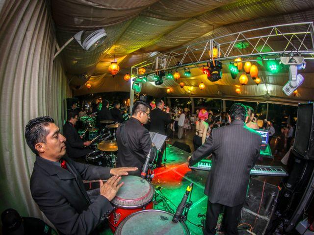 La boda de Álvaro y Grysel en Jiutepec, Morelos 26
